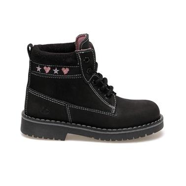 Kifidis Spor Ayakkabı Siyah